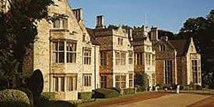 Redworth Hall