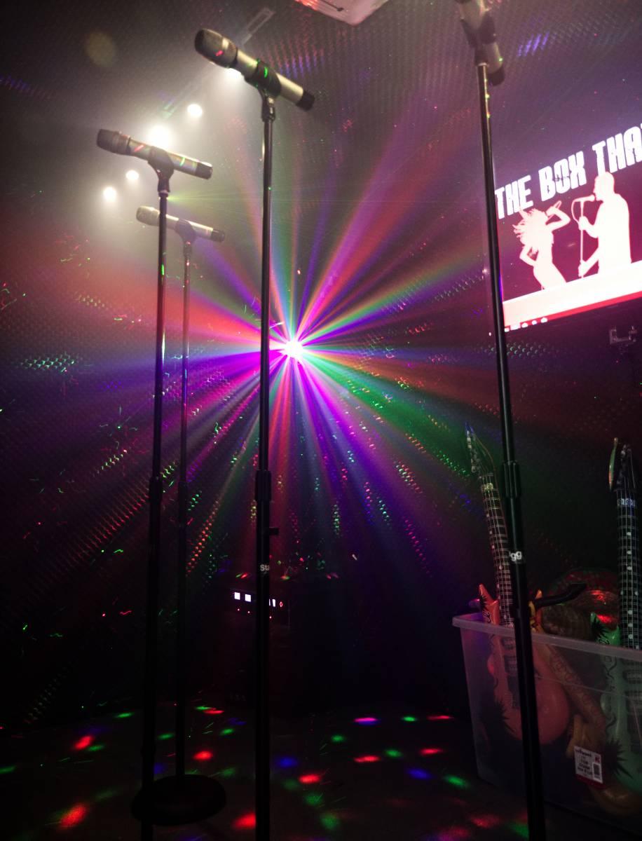 event light stage