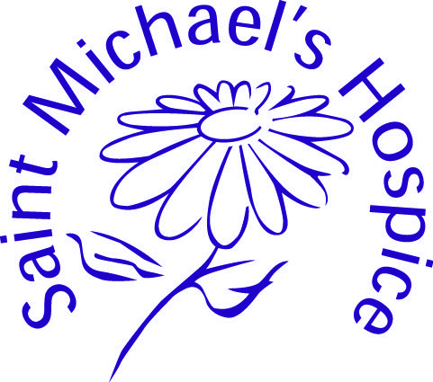 saint micheals hospice logo