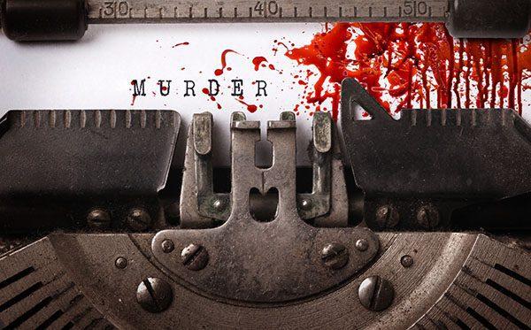 Murder Bloody Note