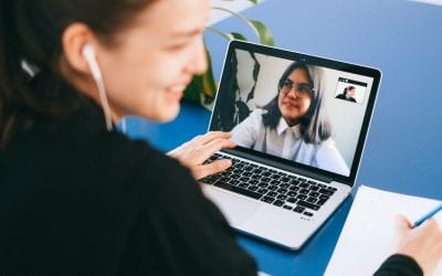 The Benefits Of A Virtual Team Building Event